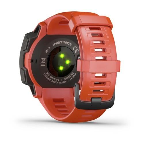 Đồng hồ thông minh Garmin Instinct chính hãng, giá rẻ | CellphoneS.com.vn-9