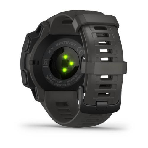 Đồng hồ thông minh Garmin Instinct chính hãng, giá rẻ | CellphoneS.com.vn-11