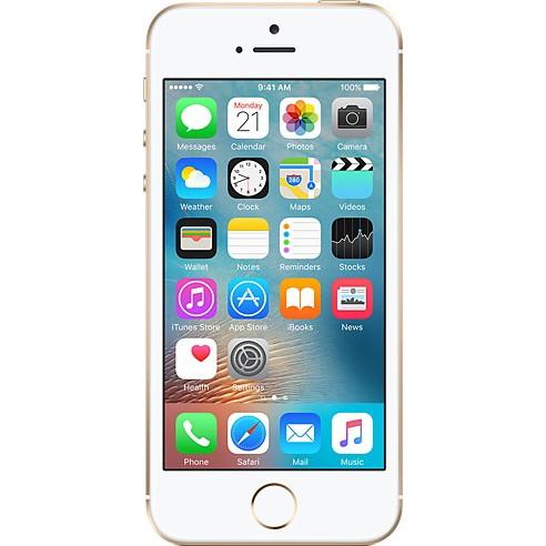 Apple iPhone SE 16 GB Công ty   CellphoneS.com.vn-0