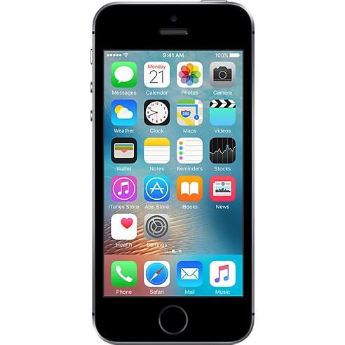 Apple iPhone SE 16 GB Công ty   CellphoneS.com.vn-1