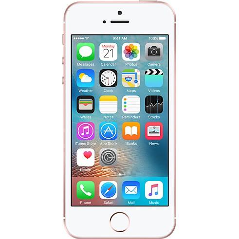 Apple iPhone SE 16 GB Công ty   CellphoneS.com.vn-2
