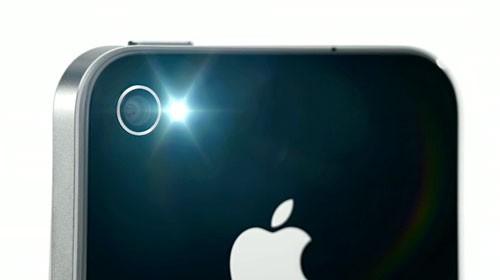 Sửa lỗi đèn Flash iPhone 4 - CellphoneS-0