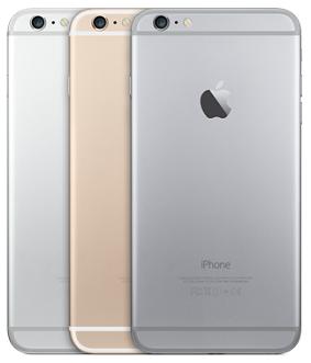 Thay sườn iPhone 6 - CellphoneS-0