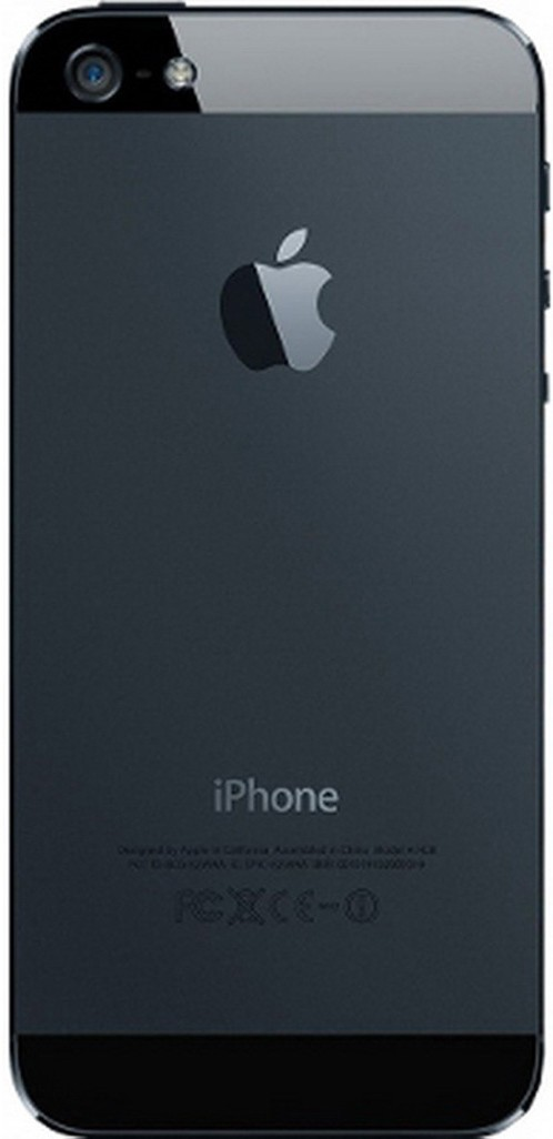 Thay vỏ iPhone 5 - CellphoneS-0