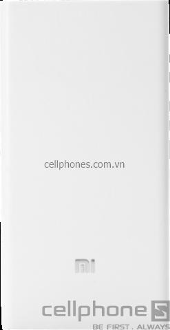 Xiaomi Mi Power Bank 20000 mAh | CellphoneS.com.vn-0