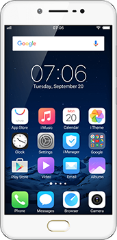 Vivo V5S Chính hãng | CellphoneS.com.vn-1
