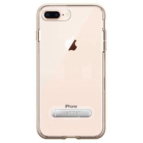 Ốp lưng iPhone 7/8 Plus Spigen Crystal Hybrid giá rẻ | CellphoneS.com.vn-2