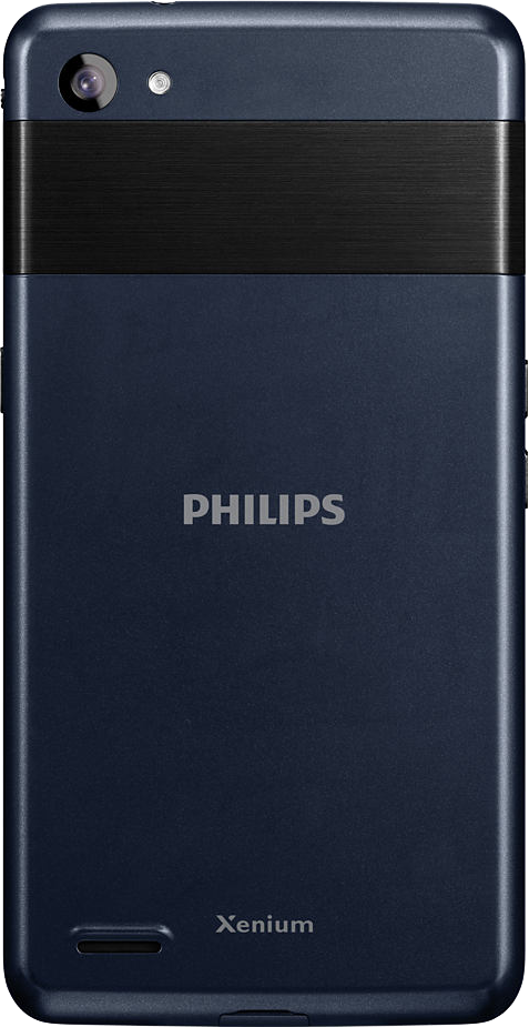 Philips W6610 Công ty - CellphoneS-1