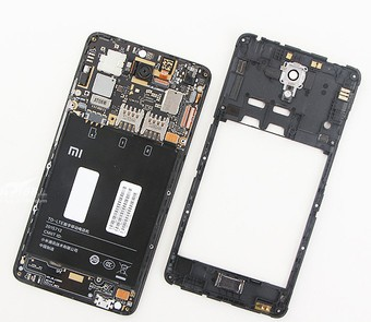 Thay ic nguồn Xiaomi Redmi Note 2 - CellphoneS-0