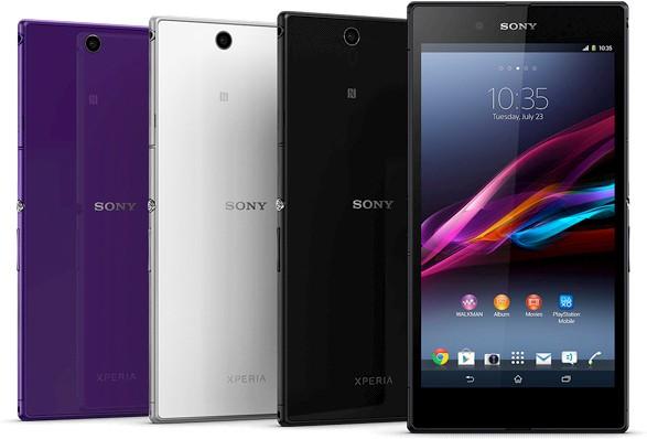 Sony Xperia Z Ultra C6802 | CellphoneS.com.vn-7