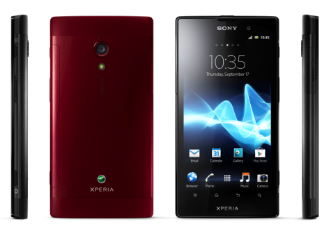 Sony Xperia Ion LT28h 16 GB | CellphoneS.com.vn-2