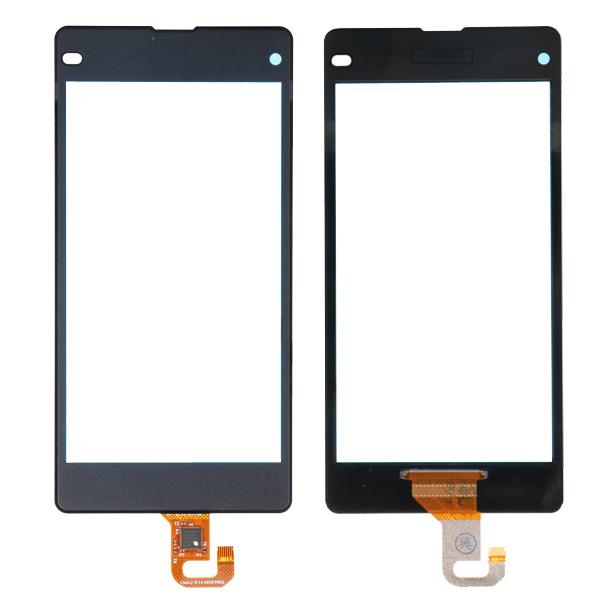 Thay mặt kính Sony Z1 Compact - Cellphones-0