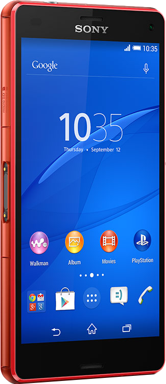 Sony Xperia Z3 Compact Công ty | CellphoneS.com.vn-3