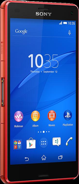 Sony Xperia Z3 Compact | CellphoneS.com.vn-2