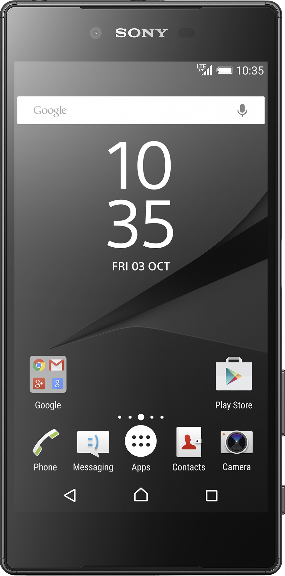 Sony Xperia Z5 Premium Dual Công ty   CellphoneS.com.vn-0