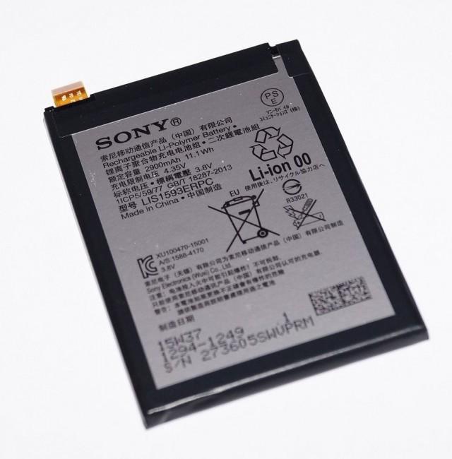 Thay pin Sony Z5 - Cellphones-0