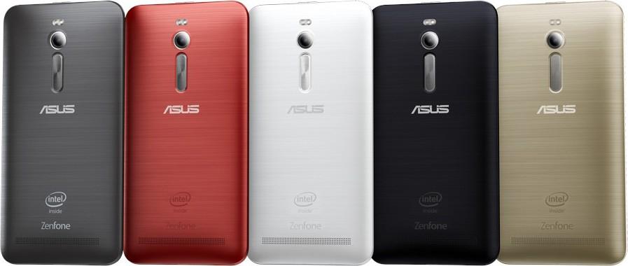 ASUS ZenFone 2 ZE551ML 32 GB 2 GB RAM | CellphoneS.com.vn-5