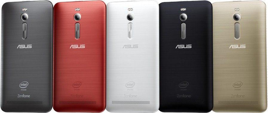 ASUS ZenFone 2 ZE551ML 1.8 GHz 32 GB 2 GB RAM Công ty | CellphoneS.com.vn-5