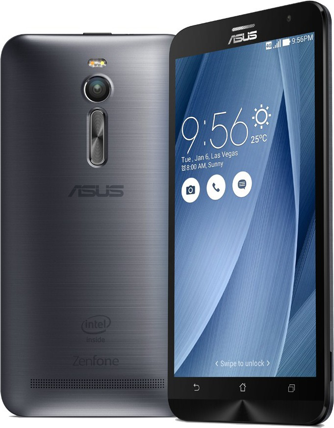 ASUS ZenFone 2 ZE551ML 1.8 GHz 32 GB 2 GB RAM Công ty | CellphoneS.com.vn-8