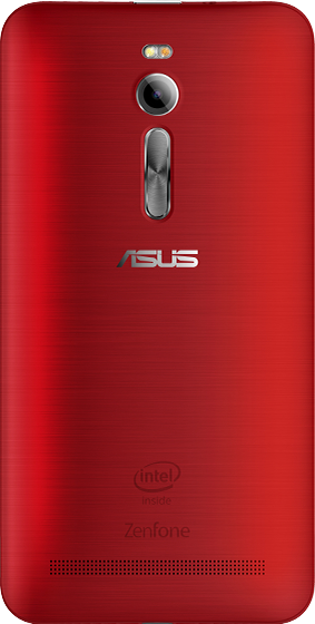 ASUS ZenFone 2 ZE551ML 1.8 GHz 32 GB 2 GB RAM Công ty | CellphoneS.com.vn-3