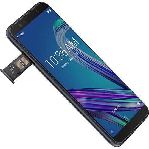 ASUS ZenFone Max Pro M1 64 GB Chính hãng | CellphoneS.com.vn-5