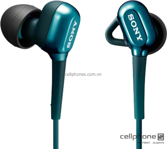Tai nghe Sony Single Balanced Armature Headphones XBA-C10 - CellphoneS