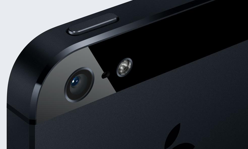 Sửa nút nguồn iPhone 5