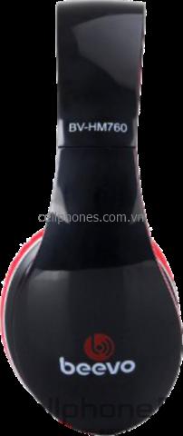 Tai nghe Beevo BV-HM760 - CellphoneS