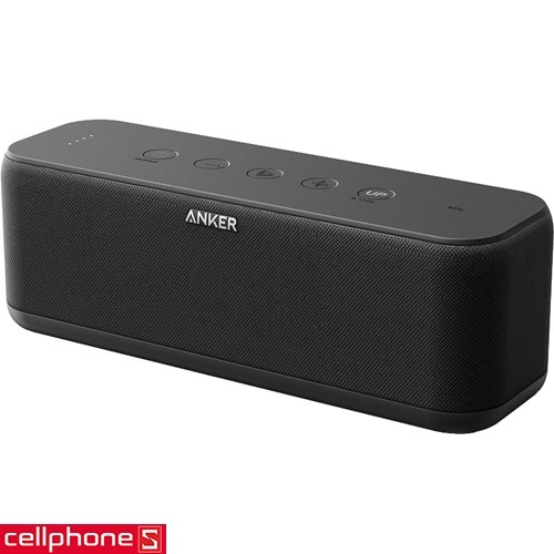 Anker SoundCore Boost | CellphoneS.com.vn