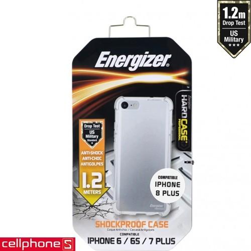 iPhone 6 Plus / 6S Plus Energizer Hard Case Professional ENCMA12IP6PTR | CellphoneS.com.vn