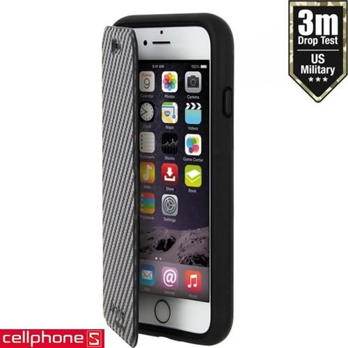 iPhone 7 / 8 Energizer Hard Case Professional ENBOUL3MIP7CB | CellphoneS.com.vn