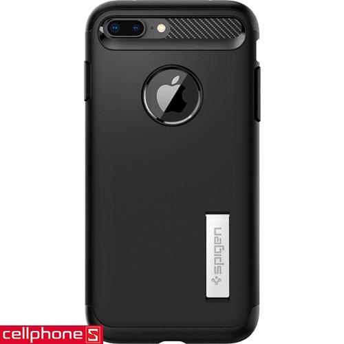 iPhone 8 Plus Spigen Slim Armor Case | CellphoneS.com.vn