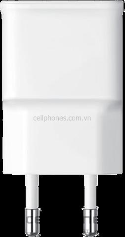 Sạc Samsung Wall Charger EP-TA10EWE - CellphoneS