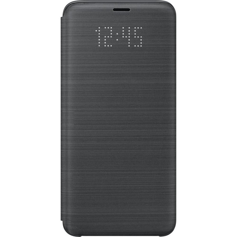 Galaxy S9 Samsung LED View Cover EF-NG960 | CellphoneS.com.vn