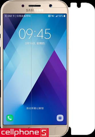 Galaxy A7 (2017) Matte Protective Film | CellphoneS.com.vn