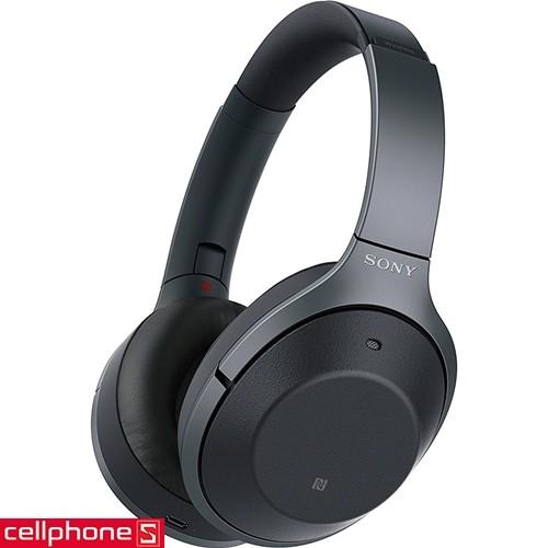 Tai nghe Bluetooth chống ồn Sony WH-1000XM2
