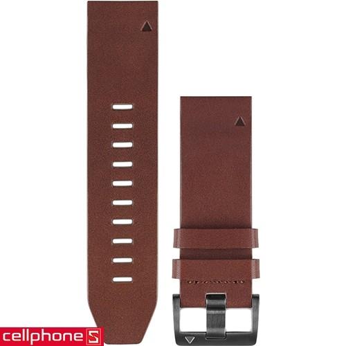 Garmin QuickFit 26 Leather Band | CellphoneS.com.vn