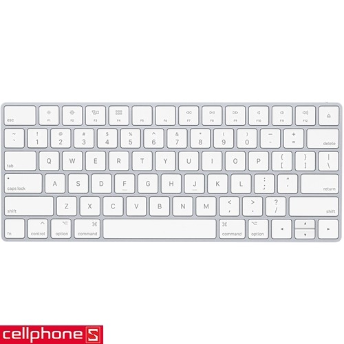 Apple Magic Keyboard MLA22 | CellphoneS.com.vn