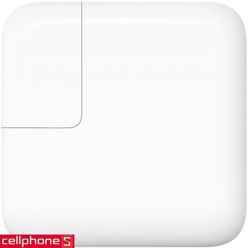 Apple 29W USB-C Power Adapter MJ262 | CellphoneS.com.vn