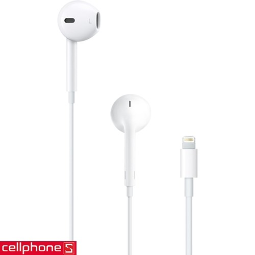 Apple EarPods Lightning | CellphoneS.com.vn