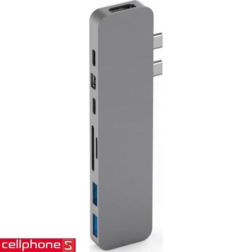 HyperDrive PRO 8-in-2 Hub | CellphoneS.com.vn