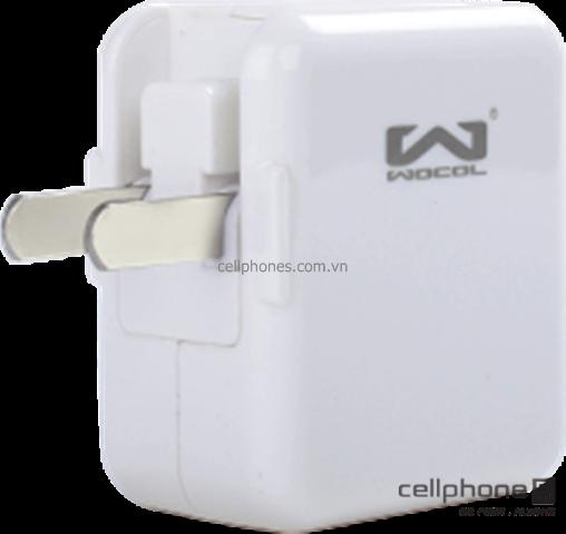 Sạc Wocol iPad Charger - CellphoneS