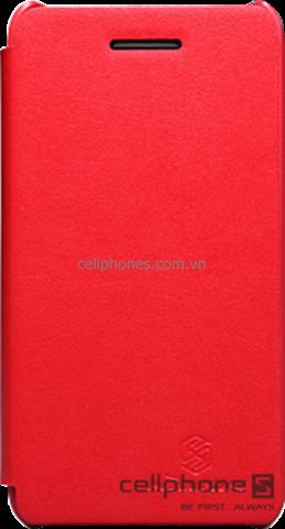 Bao da cho BlackBerry Z10 - Nillkin Stylish Leather Case
