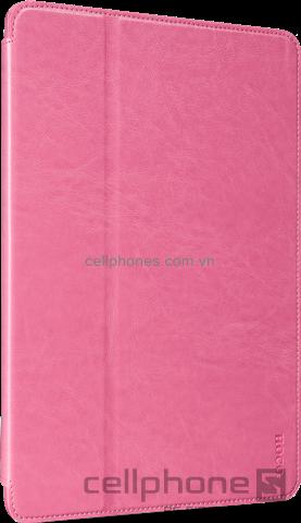 Bao da cho iPad Air 2 - HOCO Crystal Classic Series - CellphoneS