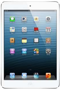 Apple iPad mini 3G/LTE 32GB