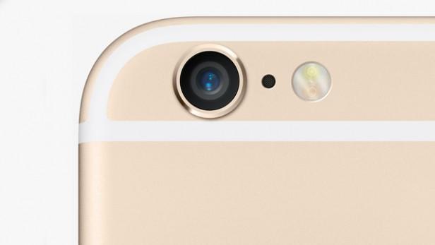 Thay đèn Flash iPhone 6