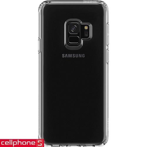 Galaxy S9 Spigen Liquid Crystal Case | CellphoneS.com.vn