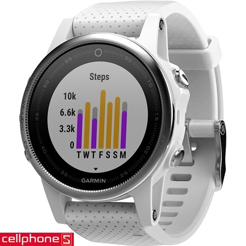 Garmin fēnix 5S | CellphoneS.com.vn