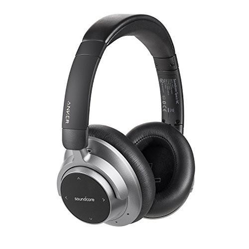 Tai nghe Bluetooth Anker Soundcore Space NC giá rẻ | CellphoneS.com.vn