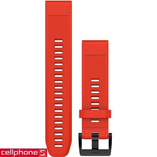 Garmin QuickFit 22 Silicone Band   CellphoneS.com.vn